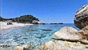 Οι 3 ωραιότερες παραλίες του Πηλίου!!!