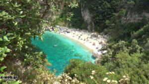 Οι 3 ωραιότερες παραλίες του Πηλίου!!